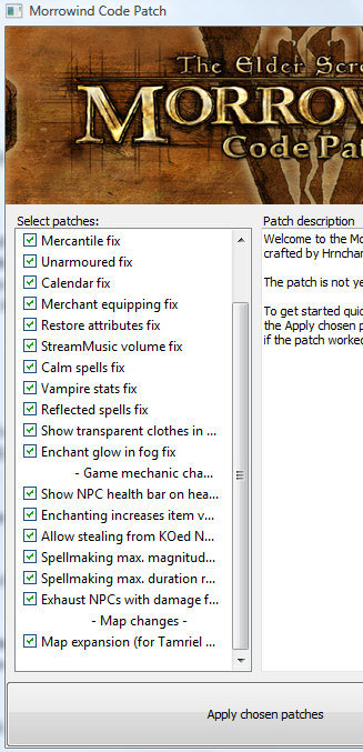 codepatch