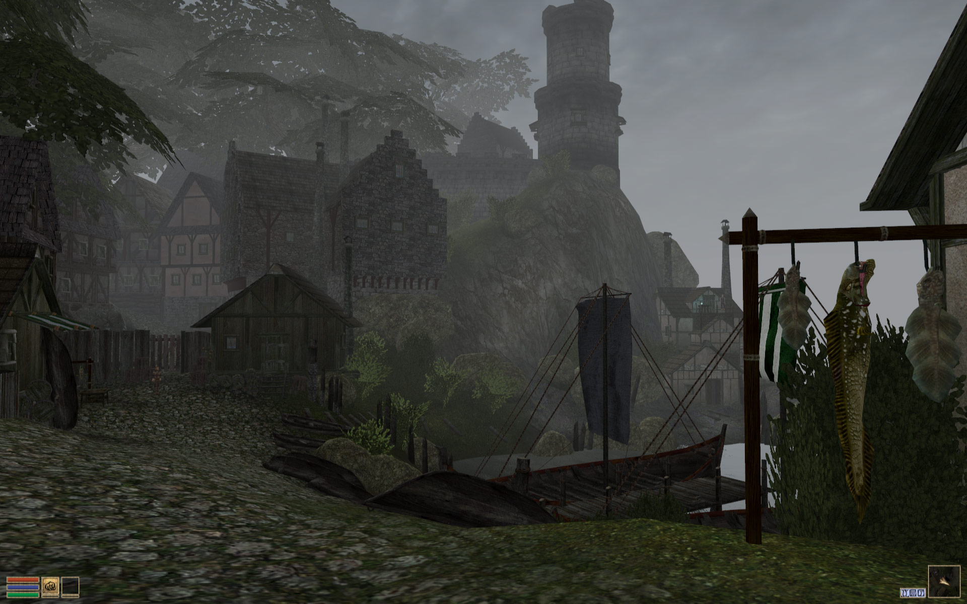 Arktwend TC (English) | | Morrowind Expanded