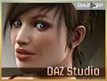 Dazzle with DAZ